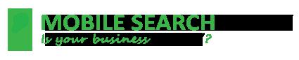 Mobile Search Ready